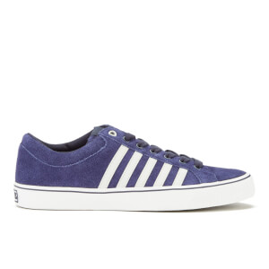 K-Swiss Men's Adcourt LA Trainers - Navy/White