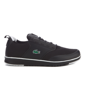 Lacoste Men's L.ight 316 1 Running Trainers - Black