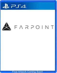 Farpoint - PSVR
