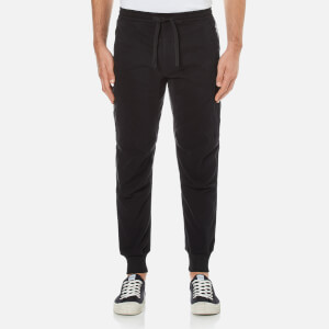 Maharishi Men's Cargo Track Pants - Black