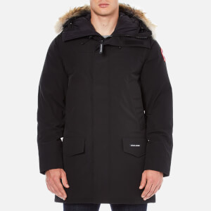 Canada Goose Men's Langford Parka - Black