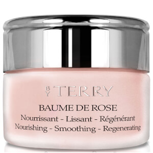 By Terry Baume De Rose Lip Balm SPF 15 10g