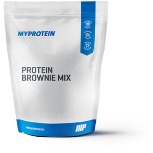 Protein Brownie Mix
