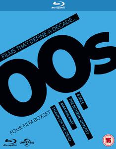 Films That Define A Decade Boxset - 00's