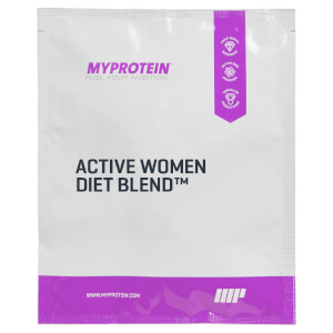Mélange Active Woman Diet™ (échantillon)