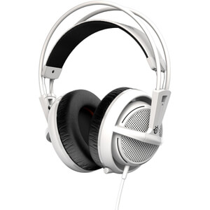 SteelSeries Siberia 200 Headset - White (PC)
