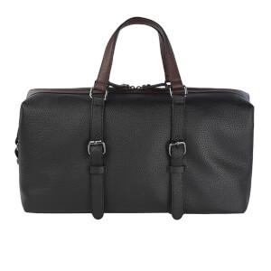 Ted Baker Men's Christo Colour Blocked Holdall Bag - Black