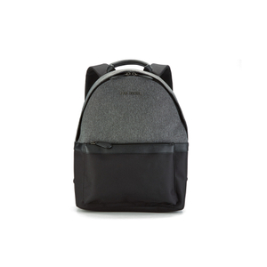 Ted Baker Men's Seata Nylon Backpack - Charcoal