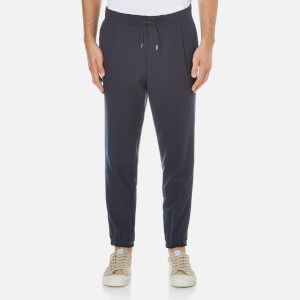 McQ Alexander McQueen Men's Hybrid Ash Trousers - Deep Navy/Darkest Black