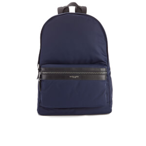 MICHAEL MICHAEL KORS Men's Kent Nylon Backpack - Indigo