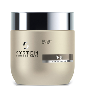 Wella System Professional Repair Mask 200ml
