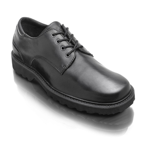 Rockport Men's Northfield Rock Lace Up Shoes - Black