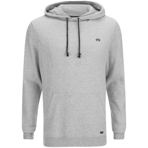 Animal Men's Latimo Hoody - Grey Marl