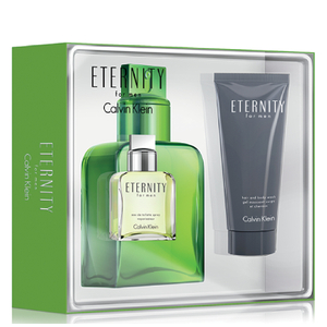 Calvin Klein Eternity for Men Aftershave Xmas Coffret 2016