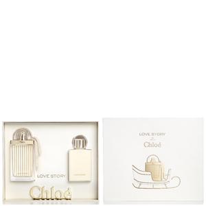 Chloé Love Story Eau de Parfum Xmas Coffret 2016