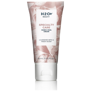 H2O+ Beauty Specialty Care Hand & Nail Cream 6 Oz