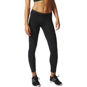 adidas Women's Techfit Climachill Training Tights - Black