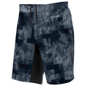 adidas Men's A2G Chalk Training Shorts - Grey