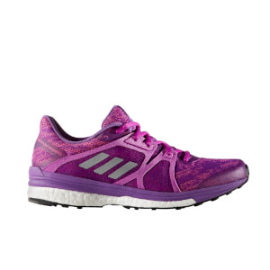 adidas Women's Supernova Sequence 9 Running Shoes - Purple