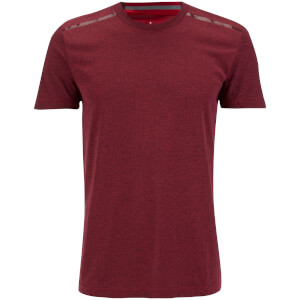 adidas Men's Climachill Training T-Shirt - Red