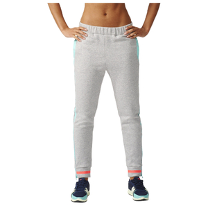 adidas Women's Stella Sport Training Sweatpants - Grey
