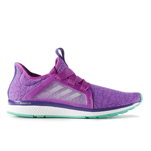 adidas Women's Edge Lux Running Shoes - Purple