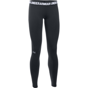 Under Armour Women's Favorite Leggings - Black
