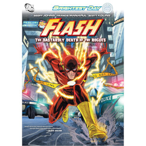 The Flash: The Dastardly Death of the Rogues - Volume 1 Graphic Novel