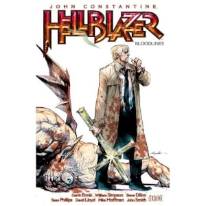 Hellblazer: Bloodlines - Volume 6 Graphic Novel