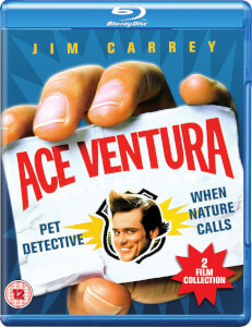 Ace Ventura 1 and 2