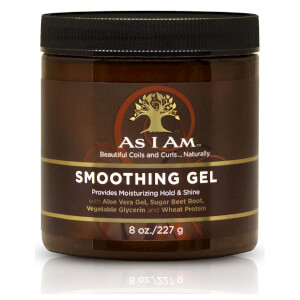 Gel Suavizante de As I Am 227 g