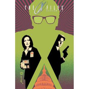 The X-Files: Season 11 - Volume 1 Graphic Novel