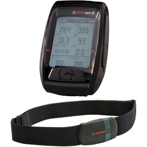 Powertap Joule GPS+ Cycle Computer with Powercal HRM