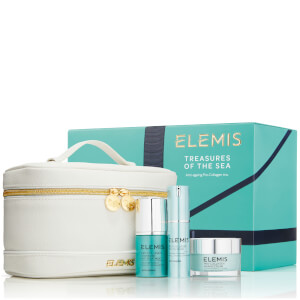 Elemis Treasures of the Sea Collection (Worth $118.50)