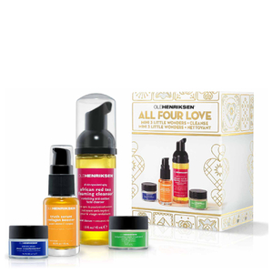 Ole Henriksen All Four Love Holiday Kit (Worth $42.00)