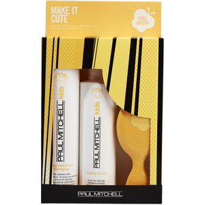 Paul Mitchell Make It Cute Gift Set