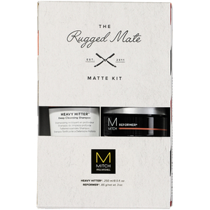 Paul Mitchell Mitch The Rugged Mate Gift Set
