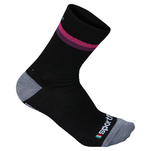 Sportful Women's Wool 14 Socks - Black