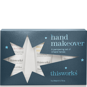 this works Hand Makeover