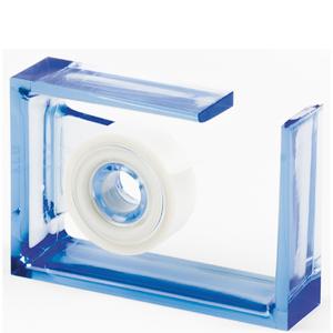 Lexon Roll Air Tape Dispenser - Blue