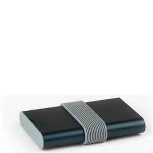 Lexon Fine Power Bank Mobile Charger - Blue