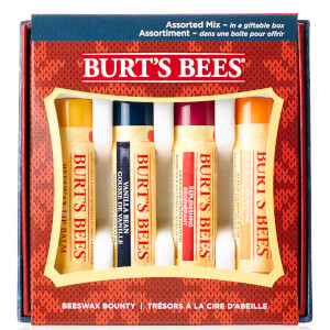 Burt's Bees Beeswax Bounty Gift Set