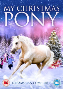 My Christmas Pony