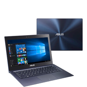 ASUS UX301LA-C4161T 13.3 Inch Windows 10 ZenBook (i5-5200U/128GB SSD/8GB/6 Cell/HD 4000)