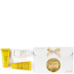 DECLÉOR Christmas Body Trio Kit