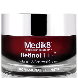 Medik8 Retinol 1 TR Vitamin A Renewal Cream 50ml