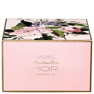 MOR Body Cream 250ml - Marshmallow