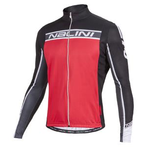 Nalini XWarm Jacket - Red