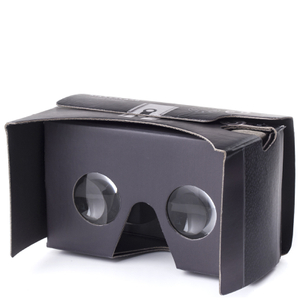 Virtual Reality Paper Glasses