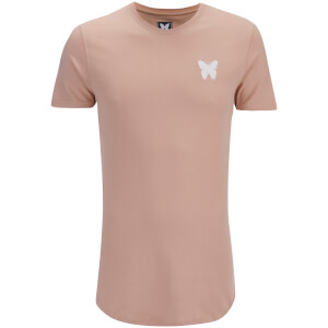 Good For Nothing Men's Surge T-Shirt - Taupe